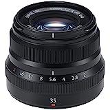 Fujifilm Fujinon XF 35mm F2WR–Noir