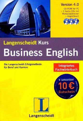 Langenscheidt Kurs Business English