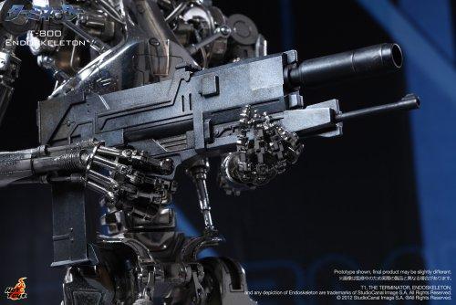 Terminator - Endoskeleton Quarter Scale Figure (japan import) 6