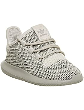 Adidas Originals Tubular Shadow Infant Clear Brown Textile Trainers