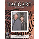Taggart Vol.5 - Special Edition