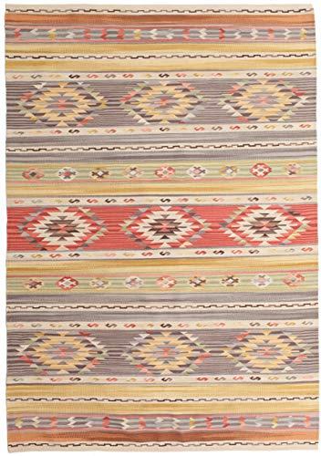 Tappeto kilim nimrud 160x230 tappeto orientale