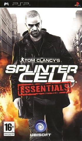 Splinter Cell Psp - Splinter Cell - collection