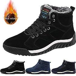 TUCSSON Zapatos Invierno...