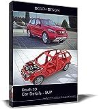 Produkt-Bild: Dosch 3D: Car Details - SUV