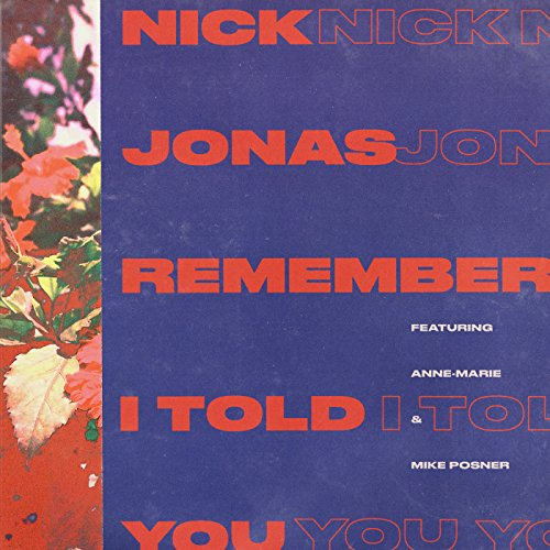 Remember I Told You [feat. Ann...