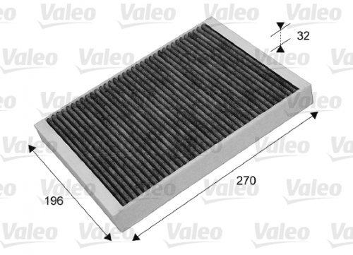 Preisvergleich Produktbild Valeo 715635 ClimFilter Protect Filter,  Innenraumluft