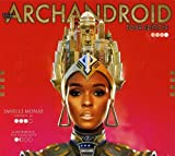 Songtexte von Janelle Monáe - The ArchAndroid