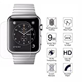 Best Iwatches - Cellfather™ Tempered Glass for Apple iWatch 42mm Review