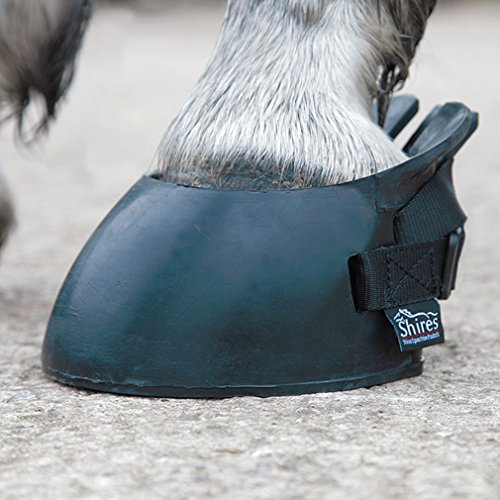 Shires Temporary Shoe Hoof Boots