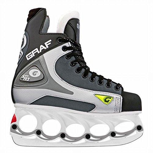 Graf Super 103 Skate mit T - Blade System,...