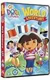 Dora The Explorer: Dora's World Adventure [DVD]
