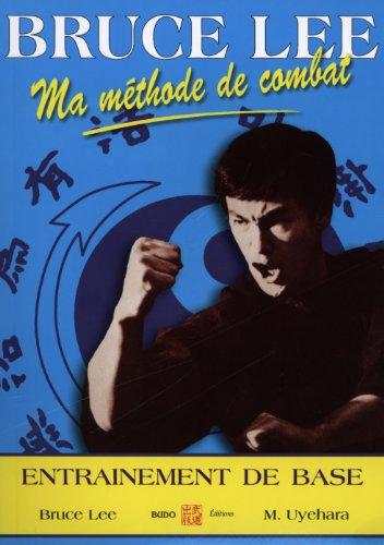 Ma méthode de combat : Jeet Kune Do 2, entraînement de base