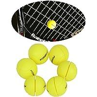 Tennis Feel Clipme /• Antivibradores Premium /• Amortiguadores raqueta de tenis /• Sujeci/ón /óptima y larga duraci/ón /• 7 colores disponibles /• Pack de 3