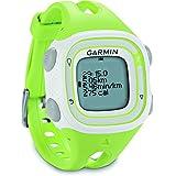 Garmin Forerunner 10 - Reloj GPS color verde