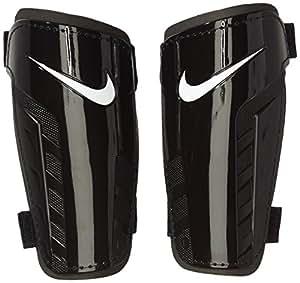 Nike Park Guard Protège-tibias Noir/Blanc Taille XS