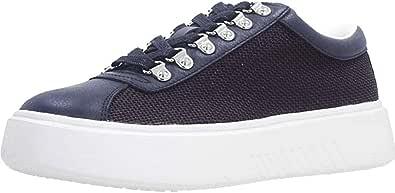 Geox NHENBUS D828DH 01485 Nero Sneakers Scarpe Donna Calzature Casual