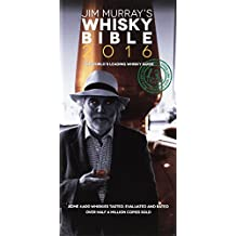 Jim Murray's Whiskey Bible 2016