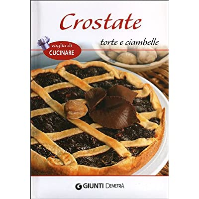 Crostate Torte E Ciambelle