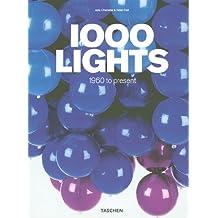 1000 Lights - Band 2: Lampen und Leuchten (1960-Gegenwart) (Midi Series)