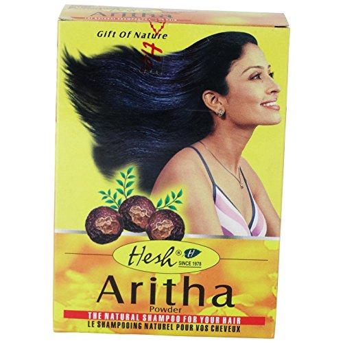 hesh-poudre-de-reetha-aritha-un-nettoyage-doux-pour-la-peau-et-les-cheveux-a-tendance-grasse-soulage