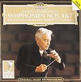 Beethoven  : Symphonies n° 4 et n° 7