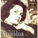 The Art Of Amalia Rodrigues