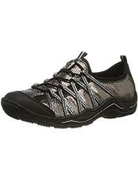 Rieker Damen L0559 Sneakers