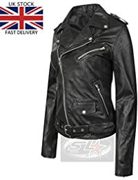 Star Leather - Chaqueta - para mujer