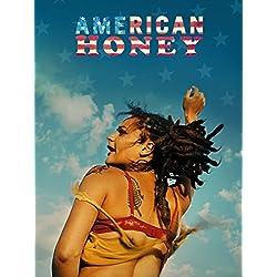 American Honey [dt./OV]