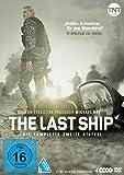 The Last Ship - Die komplette zweite Staffel [4 DVDs]