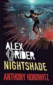 Nightshade (Alex Rider Book 13)