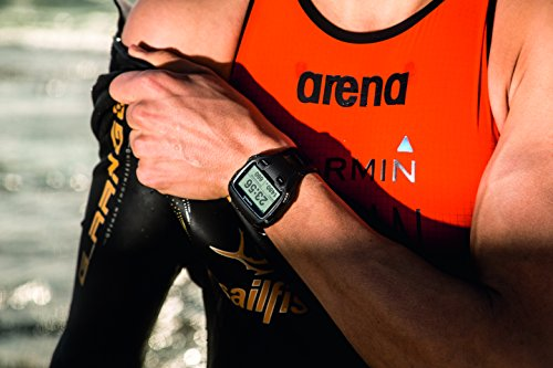 Garmin Forerunner 910XT HR GPS Triathlonuhr inkl. Brustgurt - 12