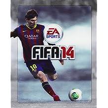 FIFA 14 Steelbook Case (no game included) (Playstation 3) [Edizione: Regno Unito]