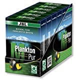 6 Pakete Plankton Pur a 8 Sticks x 2 g ( Medium )