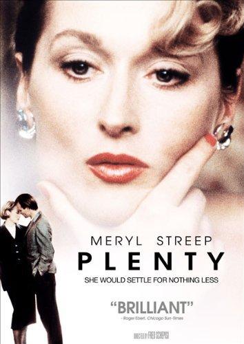 Plenty [DVD] by Meryl Streep