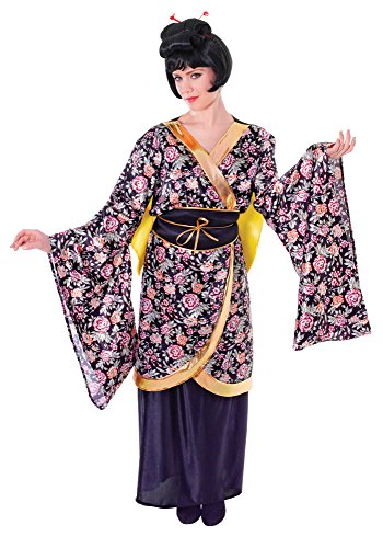 Geisha Girl costume Adult Fancy Dress (Geisha Mädchen Kostüme Ideen)