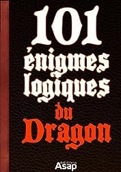 101 énigmes logiques du Dragon