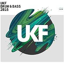 UKF Drum & Bass 2016 (Limited Edition) [Vinyl Maxi-Single]