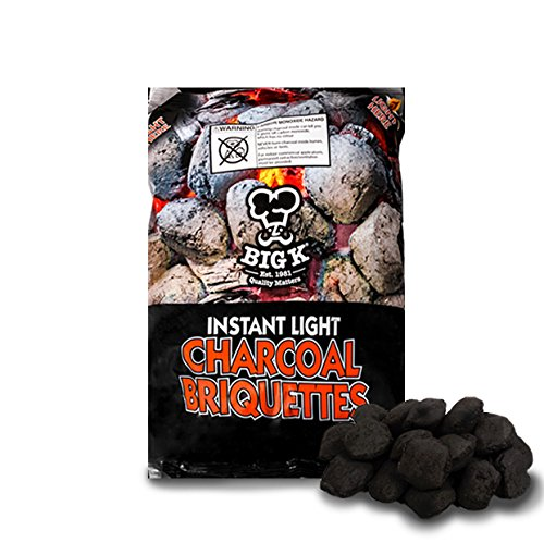 X1 Instant Light the Bag Charcoal Briquettes 1.5kg bag BBQ Stoves Fire Restaurant Open Fire Comes with The Log Hut Woven Sack