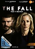 The Fall - Tod in Belfast - Staffel 3 [2 DVDs]