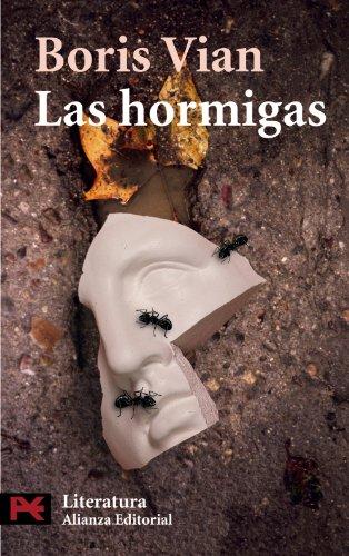 Las Hormigas descarga pdf epub mobi fb2