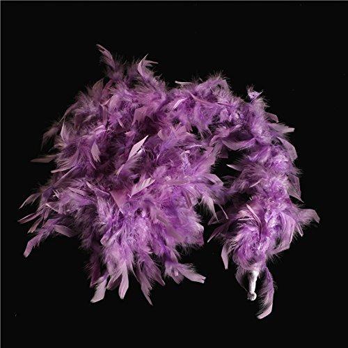 ion Craft Kostüm Kleid Hochzeit Dekoration (Licht lila) (Weihnachten Urlaub Themen Kostüme)