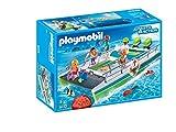 Playmobil 9233 - Barca a Fondo con Motore Subacqueo, Trasparente immagine