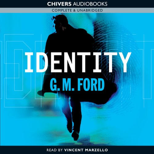 Identity  Audiolibri