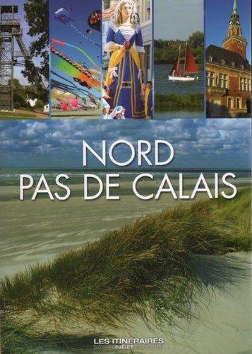 Itinéraires Nord Pas de Calais
