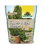 Azet Buxus- & IlexDünger, auch für immergrüne Gehölze, Langzeitdünger, 1,75 kg, 4,54 EUR/ 1 Kg