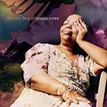 Very Best of Cesaria Evora [Import USA]