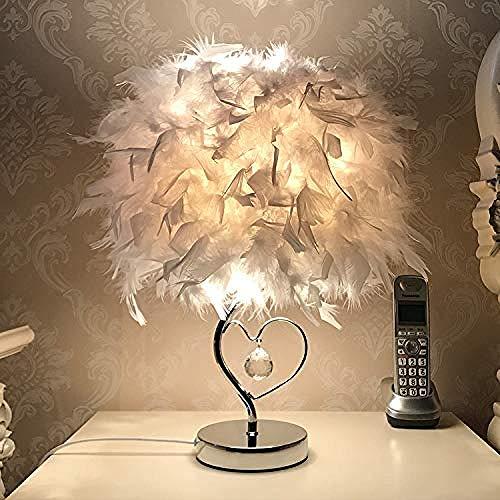 Led Unterbauleuchte Lichtleiste Deckenlampe Europäische Feder Stehlampe Nordic Dekorative Lampen Schlafzimmer Nacht Kreative Wohnzimmer Kleine Beleuchtung - Auf Eine Feder Stehlampe