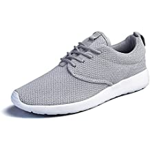 sports shoes 5e5a4 44b66 Amazon.it: scarpe uomo estive - Grigio